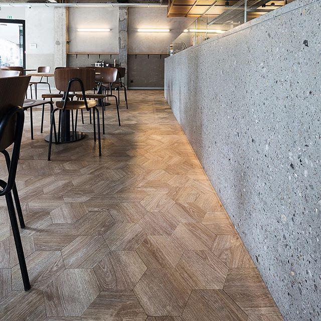 Pin By Katie Myers On Airstream In 2020 Bar Flooring Flooring Lvt Flooring