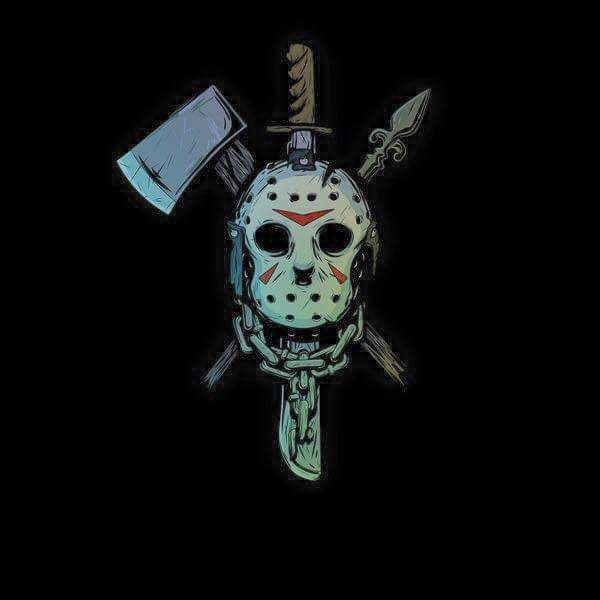 Jason Voorhees - Friday the 13th