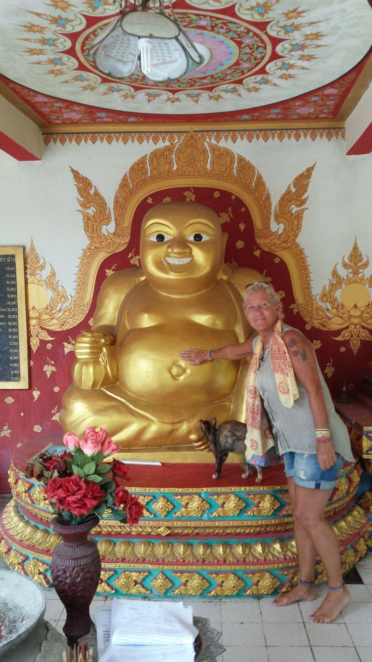 Me @ Thailand