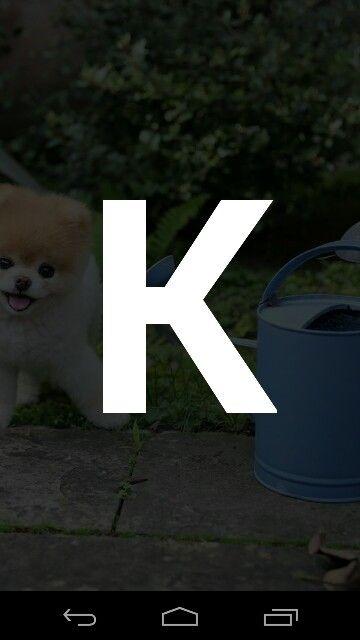 KitKat ;)