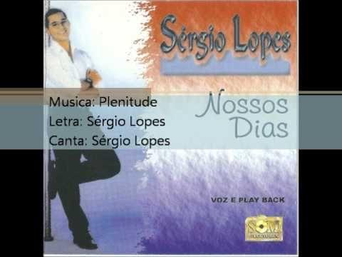 Sérgio Lopes - 1990- Plenitude - 1990.wmv - YouTube