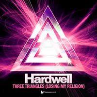 Hardwell – Three Triangles (Losing My Religion)
