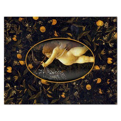 """""""Botticelli/Cupido"""""""