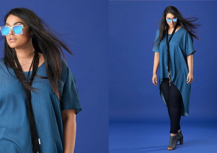 Harlow Lookbook SS6 Page 3