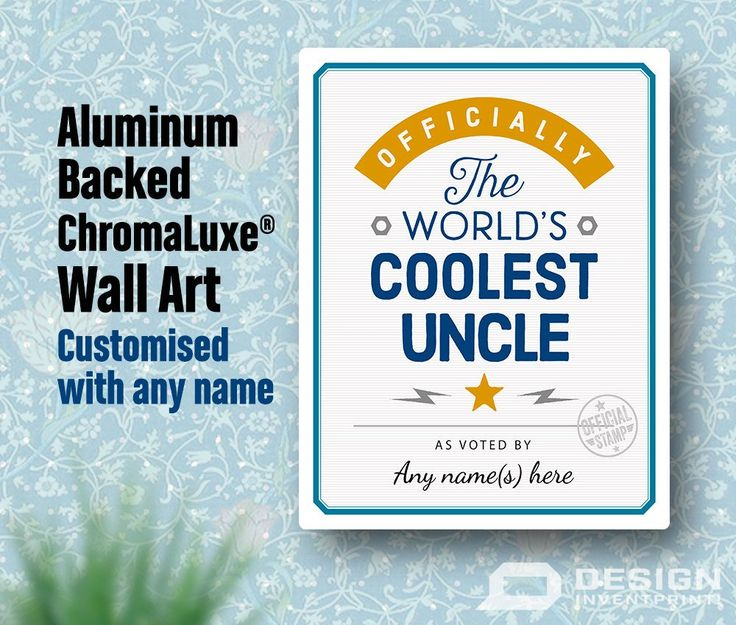 25+ Best Ideas About Uncle Gifts On Pinterest