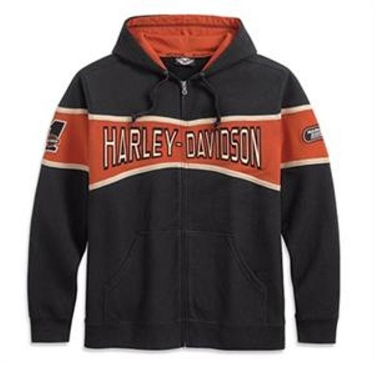 Race Stripe Hooded Sweatshirt 99043 11vm Men S H D