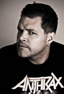 Aaron Douglas (Chief from BSG) - Met him several times, and in several places ;)