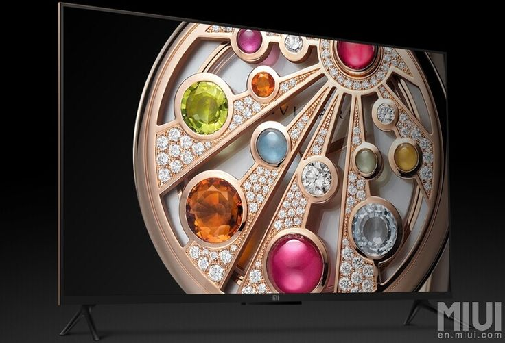 Xiaomi Mi TV 2S is launched in China by Xiaomi at its Thursday event. It is said that this is thinnest TV ever manufactured by the company. The device is