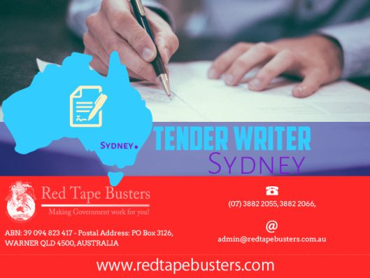 As a tender writer there are many pitfalls to avoid in the tender writing process. The list of reasons why your tender fails to be successful is almost endless but if you understand the main reasons and avoid making some simple mistakes you can be a high quality tender writer like the ream at Red Tape Busters.