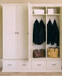 mudroom locker with doors - Google Search
