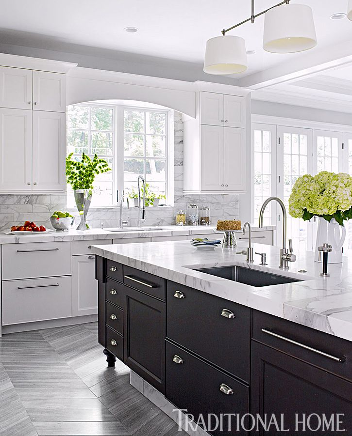Best Kitchen Layout For Entertaining: Images On Pinterest