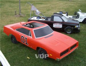 Gas Powered Cars For Sale
