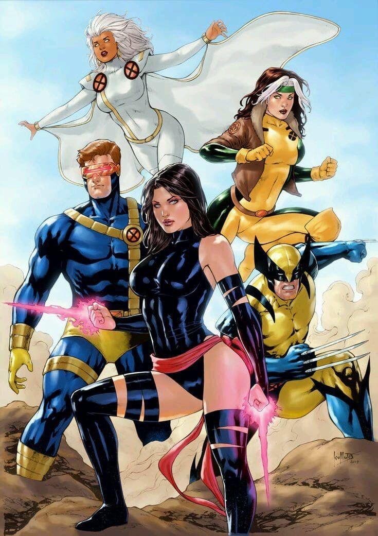 Pin By Jonathan Hazin On X Men Classic Marvel Xmen Marvel Comics Art Marvel Superheroes