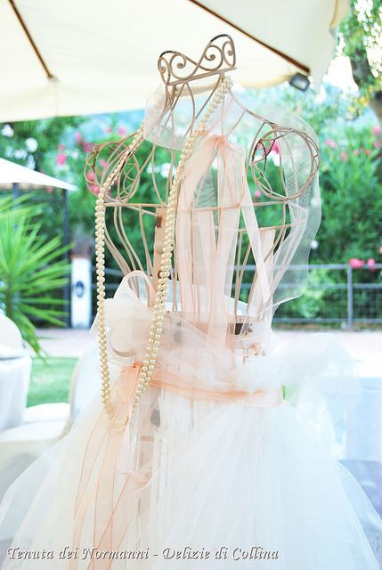 Pink Wedding decorations