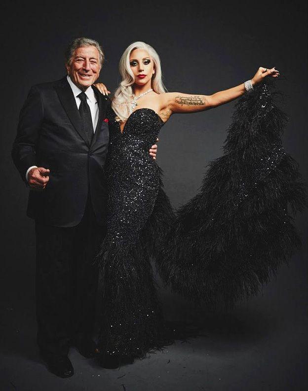 Lady Gaga and Taylor Kinney: The wierd and wonderful wedding ideas - Wedding entertainment | CHWV