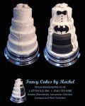 batman wedding cake                                                       …