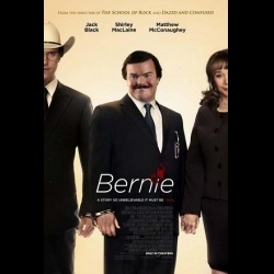 Bernie Movie Quotes- this says movie quotes there are SO many funny quotes from this movie!! My husband just told me this was based on a true story- I can totally see this happening!!