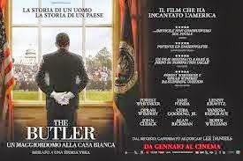 Massimo Fagnoni writer: the butler un maggiordomo alla casa bianca