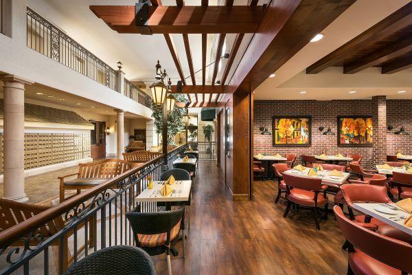 Renaissance Luxury Living At Sun Lakes 55 Active Adult Communities Sun Lakes Az In 2020 Luxury Living Luxury Dining Room Sun Lakes
