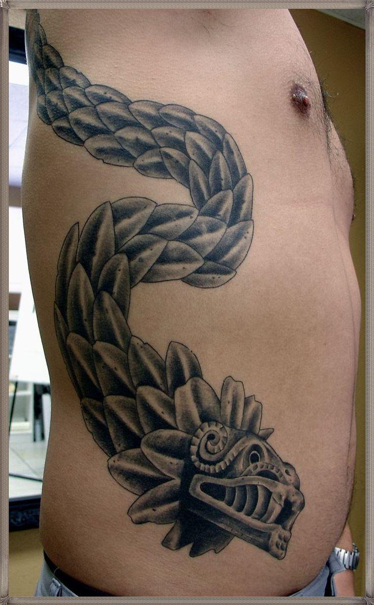 De colibri en la espalda significado tatuaje colibri tatuaje tattoo - Tatuaje Quetzalcoatl En La Espalda
