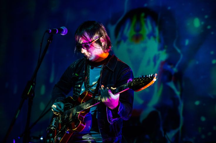 Ahead of The Brian Jonestown Massacre's appearance at Manchester's Cosmosis festival later this month, we get to chat with the band's hyperreal driving force. Well, we think we did...