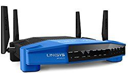 Best Wireless Routers review : No 1 : LINKSYS AC1900 Dual Band