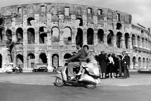 9 best images about Vintage Rome on Pinterest  Rome italy, Arch of constanti...