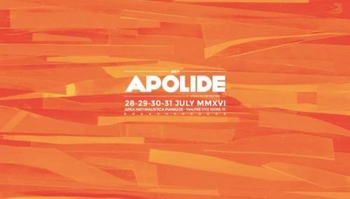 Apolide Rock Festival - 2016