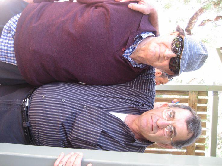 Zio Pietro & JT