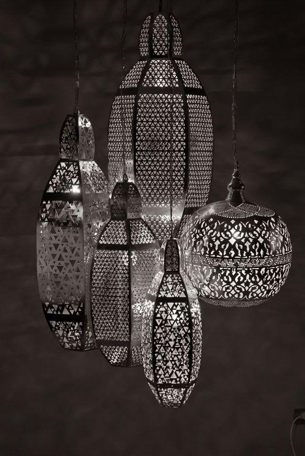 Amazing lamps: Copper Lights, Metals Lights, Lights Fixtures, Beautiful Copper, Lights Design, Moroccan Lights, Unique Lights, Moroccan Lanterns, Handcrafted Metals