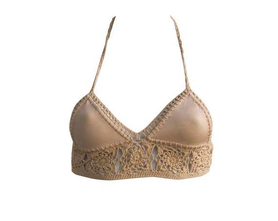 Bondi Crochet Bikini Lace bikini crochet swimwear Crochet