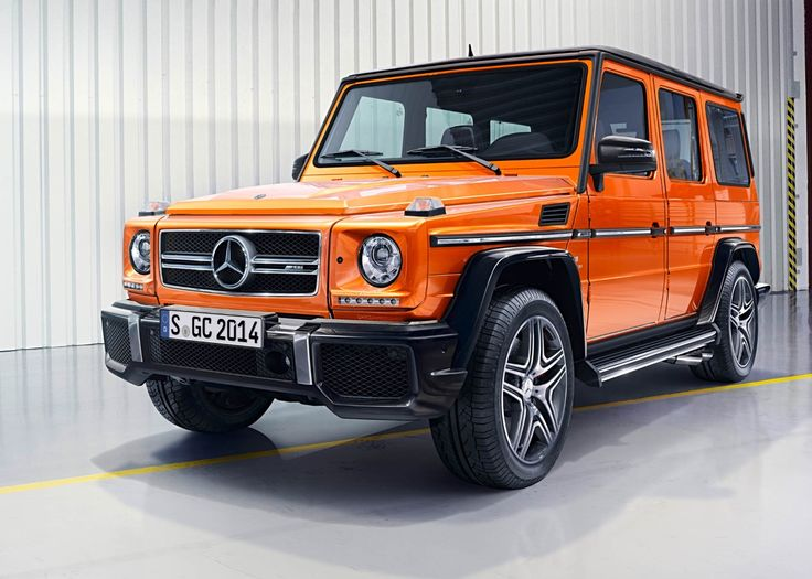 Mercedes-Benz Classe G - L'icona Si Aggiorna: Nuovi Motori E Contenuti Arricchiti - Quattroruote