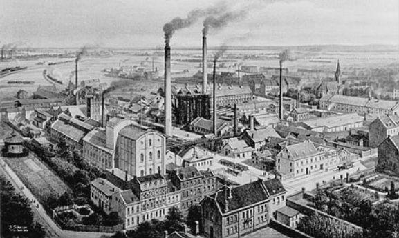 industrialisering - Google zoeken