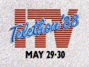 ITV TV Telethon