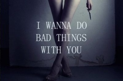 ok so it's true blood, but its the theme song :)