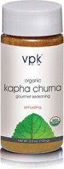 Organic Kapha Churna Stimulating Spice Mix. Ayurvedic Food Products from vpk, by Maharishi Ayurveda.