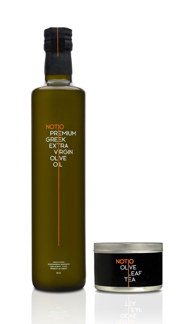 Truly proud of our Olive Tree products : Pure, unfiltered EVOO & 100% natural Olive Leaf Tea.
