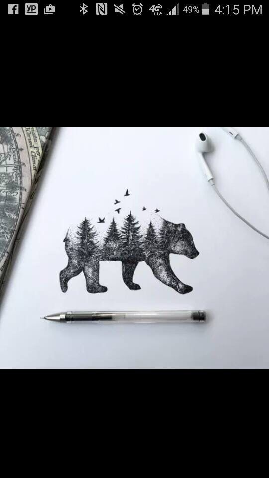 I would get this to represent Alaska