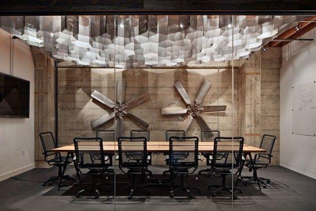 Inside Heavybit Industries Office – Fubiz™
