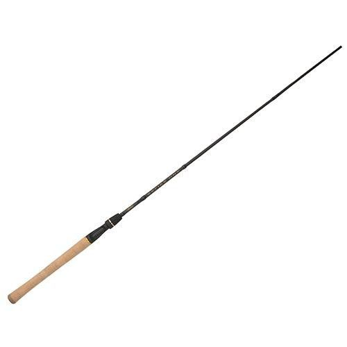 Series One Spinning Rod - 7' Length, 1 Piece, 4-10 lb Line Rate, 1-16-3-8 oz Lure Rate, Medium-Light Power