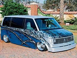 Image result for bagged mini vans