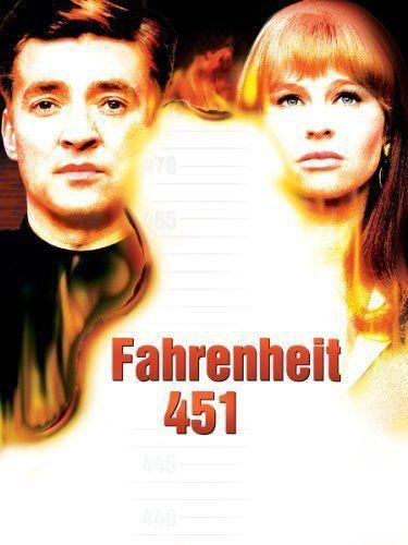 Image of Fahrenheit 451
