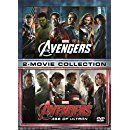 Amazon.com: Marvel's The Avengers 2-Movie Collection: Chris Evans, Robert Jr. Downey, Mark Ruffalo, Chris Hemsworth, Scarlett Johansson: Movies & TV