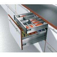 Внутренний  Tandembox  M с Blumotion Выдвижные кухонные ящики Тандембокс Блюм (Tandembox Blum)
