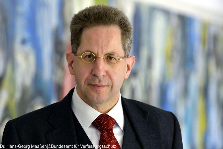 Verfassungsschutzpräsident warnt vor rasch wachsender linksextremistischer Szene