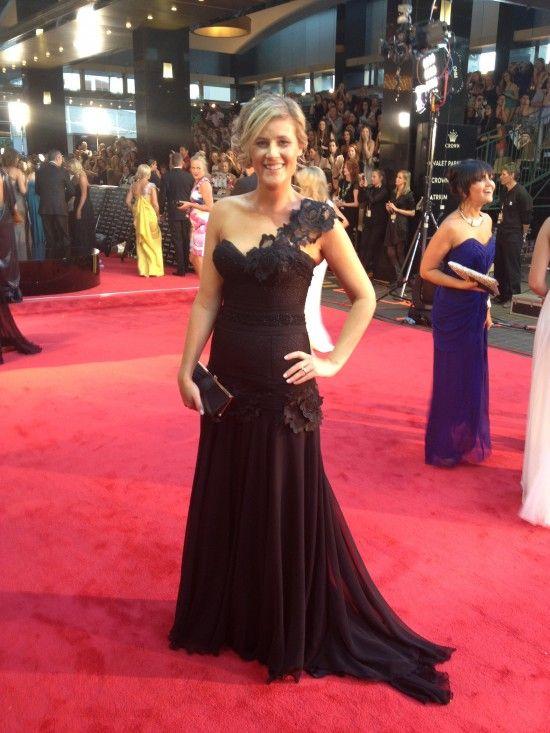 Frock: Style, Manuell Dress, Nero Blanc, Helen Manuell, Blog
