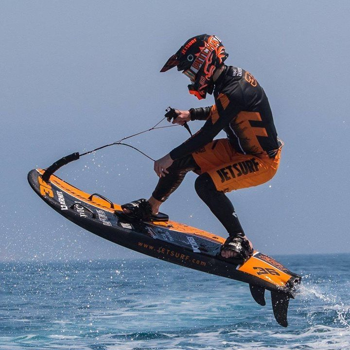 Photo From Jet Board Limited Jetsurf On Facebook By Jet