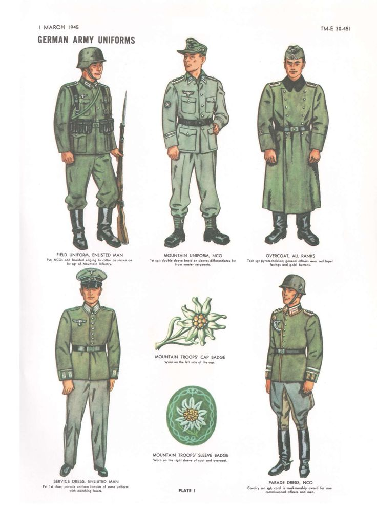Best 25+ German uniforms ideas on Pinterest - photo#7