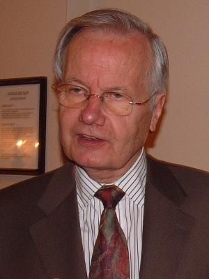 Billy Don 'Bill' Moyers (born June 5, 1934) is an American journalist and political commentator. He served as White House Press Secretary in the Johnson administration from 1965 to 1967. He also worked as a network TV news commentator for ten years. Moyer..