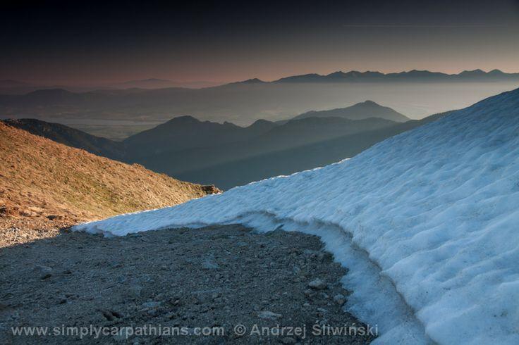 Spring in the Low Tatras #Slovakia www.simplycarpathians.com